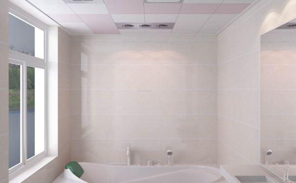 卫生间吊顶哪些材料比较好 卫生间吊顶材料选购