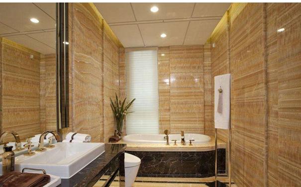 义乌卫生间瓷砖施工 义乌卫生间装修注意事项