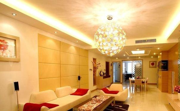室内灯具如何搭配 室内灯具如何搭配浪漫氛围