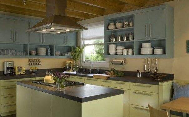 绵阳厨房怎么装修 绵阳厨房装修原则