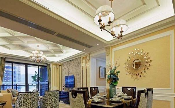 台州客厅装修色彩哪种好 台州客厅装修注意事项