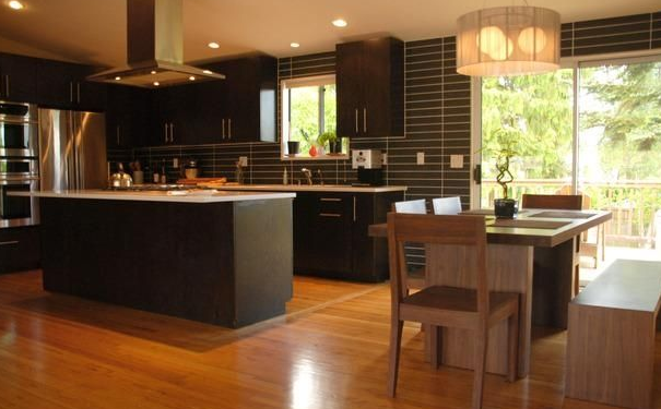 无锡厨房装修技巧 无锡厨房装修注意事项