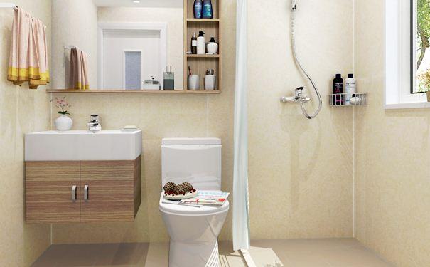 整体卫浴有哪些优点 整体卫浴的价格是多少