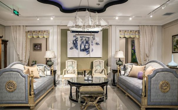 客厅哪些装饰画风水好 客厅哪些装饰画招财