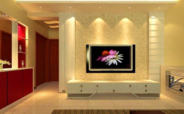 郑州客厅电视墙颜色怎么选择 郑州客厅电视墙颜色搭配