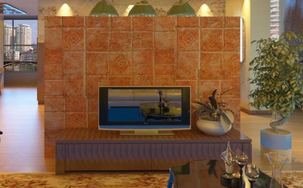 唐山客厅电视墙颜色怎么选择 唐山客厅电视墙颜色搭配