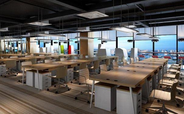 2017广州办公室装修公司推荐 广州办公室装修公司有哪些