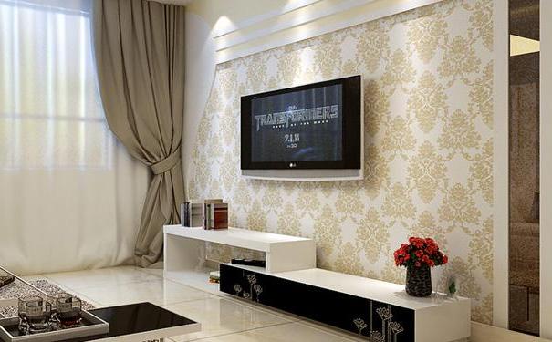 温州客厅电视墙颜色怎么选择 温州客厅电视墙颜色搭配