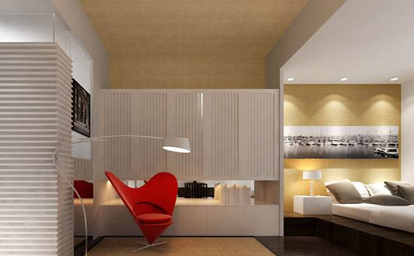 宁波50平单身公寓设计方案 宁波50平单身公寓装修注意事项