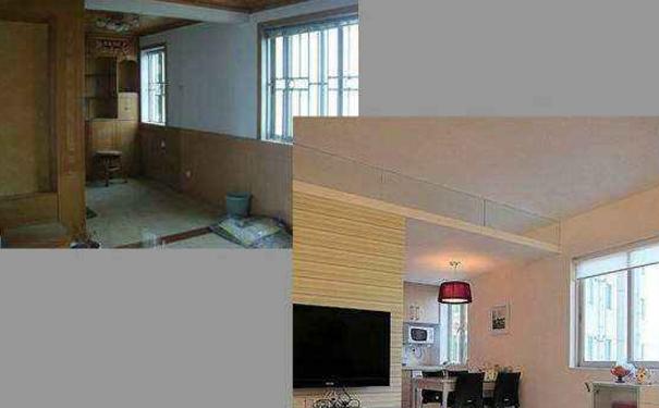 东莞旧房如何改造 东莞旧房改造流程