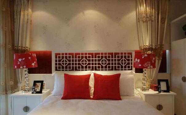 温州中式婚房如何装修 温州中式婚房设计方案
