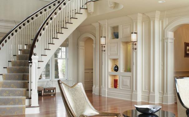 宁波复式房子特点 宁波复式如何装修