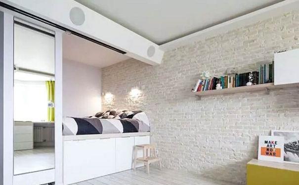 乌鲁木齐55平单身公寓设计方案 乌鲁木齐55平单身公寓装修注意事项