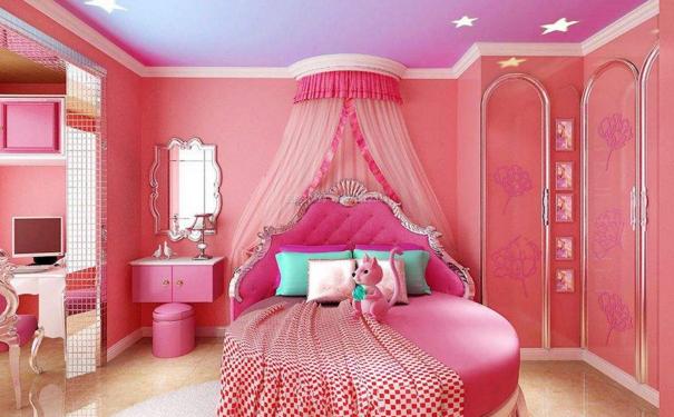 绍兴女生小卧室怎么装修 绍兴女生小卧室装修注意事项