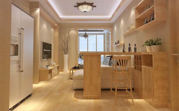 安阳30平单身公寓设计方案 安阳30平单身公寓装修注意