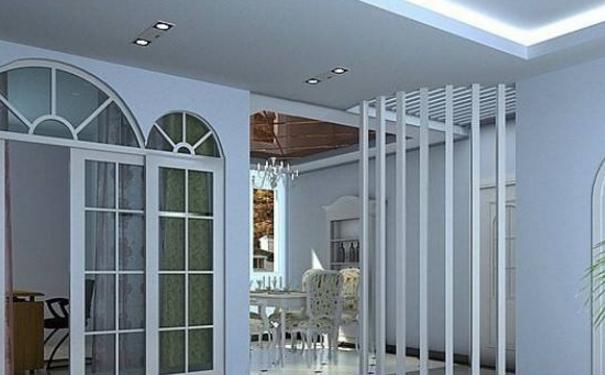 湘潭装修客厅隔断设计原则 湘潭装修客厅隔断设计方案