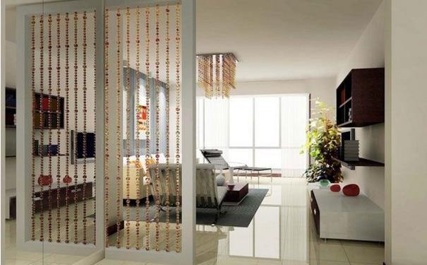 无锡装修客厅隔断设计原则 无锡装修客厅隔断设计方案