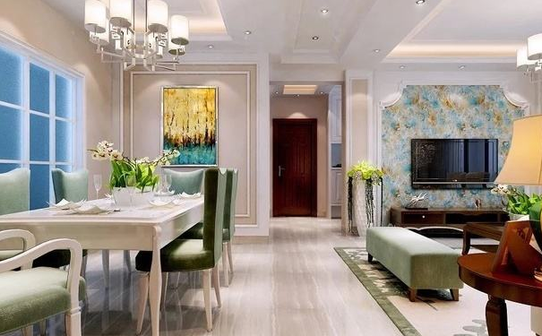 上海87平三房装修全包多少钱 上海87平三房装修全包预算