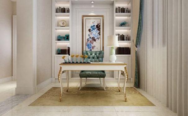珠海简欧风格如何装修设计 珠海简欧风格装修设计方案