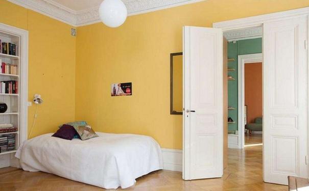 贵阳室内墙壁颜色怎么选 贵阳卧室装修技巧