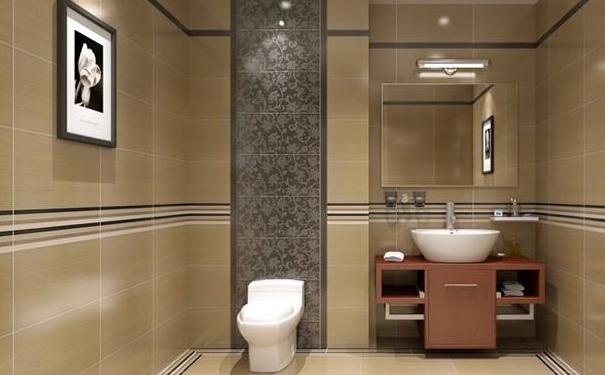 贵阳卫生间瓷砖如何装修 卫生间这样装修更显时尚潮流