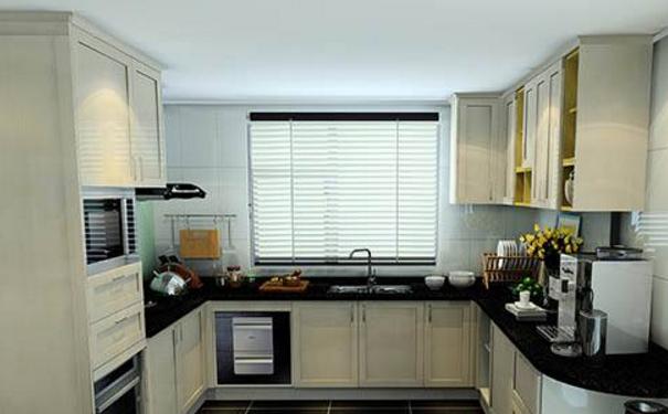无锡小户型厨房怎么装修 小户型开放式厨房更受欢迎