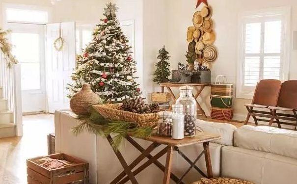 圣诞节快到了!苏州哪家装饰公司圣诞装饰比较强?