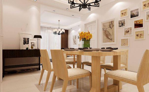 三居室装修要多少钱 三居室装修注意事项