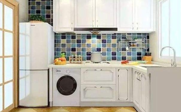 南昌厨房装修遗憾 空间规划要合理