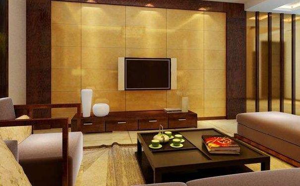 新中式风格客厅装修技巧 新中式风格客厅装修注意事项