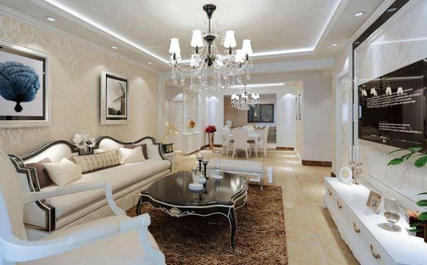 烟台两室一厅装修费用预算 烟台两室一厅装修需要多少钱