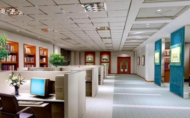 南昌办公室吊顶怎么装修 办公室吊顶装修规范