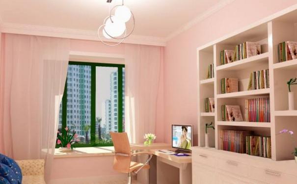 贵阳书房如何装修 书房装修设计方案