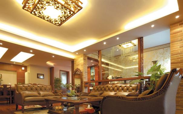 宁波装修哪种风格好看 纯天然的东南亚热带风情