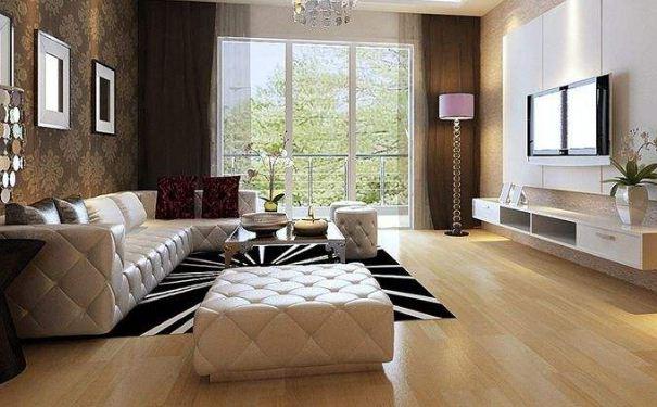 珠海现代简约客厅装修技巧 珠海现代简约客厅装修注意事项