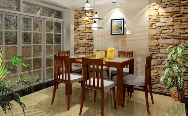 宁波家庭餐厅怎么装修 家庭餐厅装修技巧