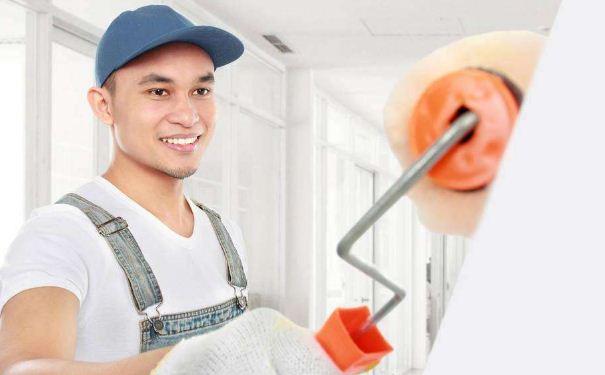70平房屋油漆工程费用如何预算 70平房屋油漆工程费用预算