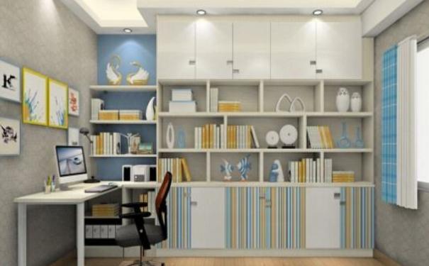 南昌儿童书房怎么设计 儿童书房装修设计注意事项