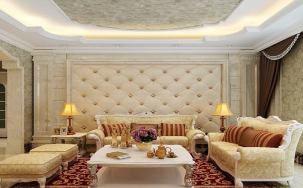 贵阳古典装修设计要素 美式古典装修注意事项