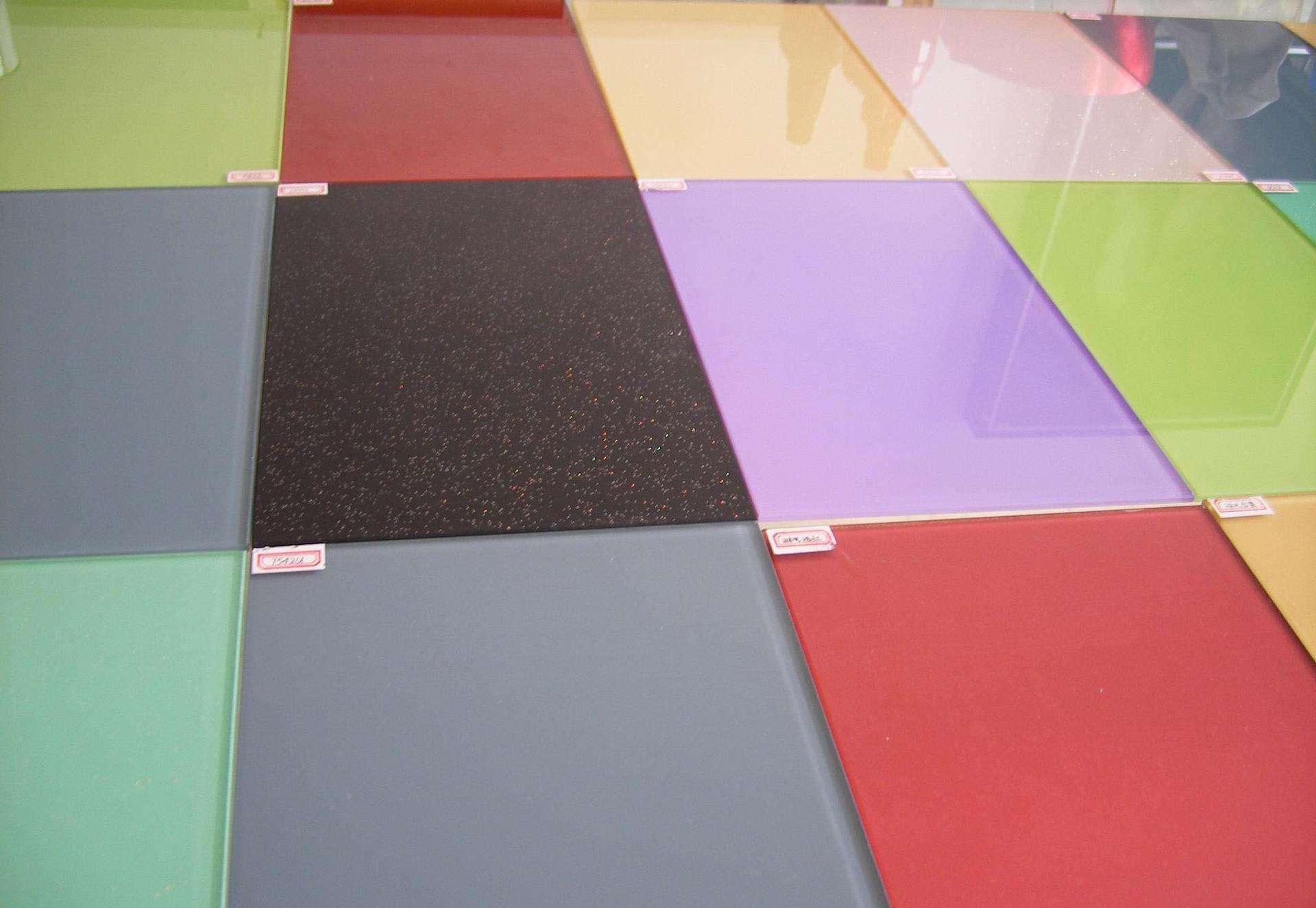 什么是烤漆玻璃?烤漆玻璃厚度一般是多少?