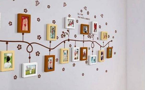 宁波室内文化墙如何设计 室内文化墙设计技巧