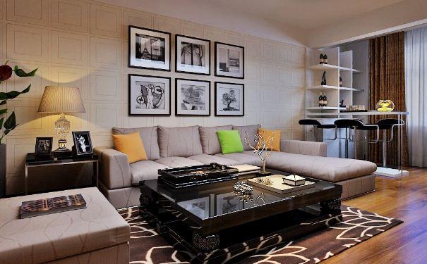 两居室二手房如何简单装修 两居室二手房简单装修方案