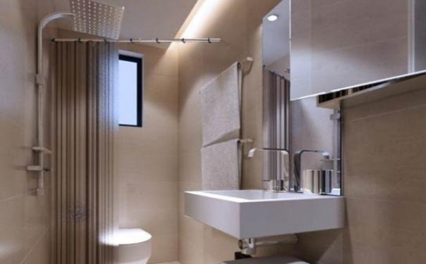 贵阳小户型卫生间如何设计 小户型卫生间设计技巧
