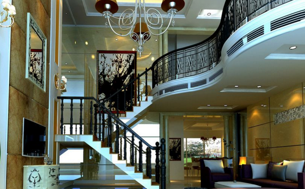 东莞复式楼客厅如何装修 东莞复式楼客厅装修技巧