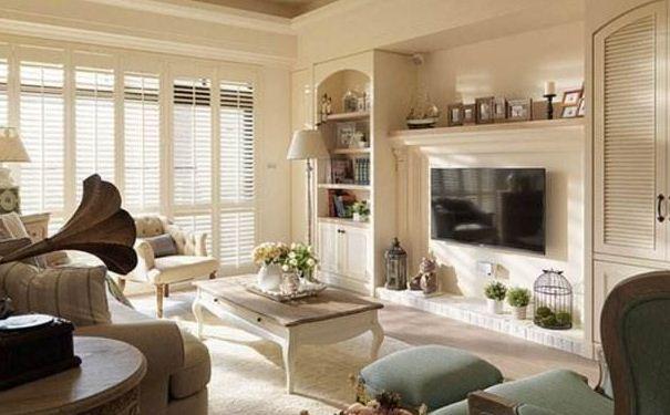 美式家居装修如何搭配 美式家居装修搭配技巧