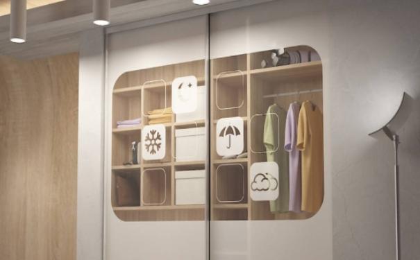 南昌卧室壁橱怎么装修 卧室壁橱设计技巧