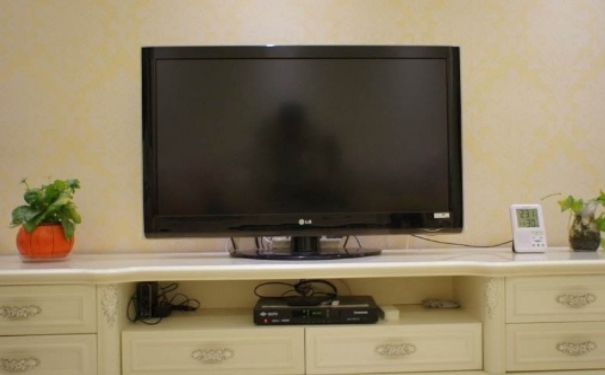 南昌电视柜怎么设计 电视柜设计要点与效果图