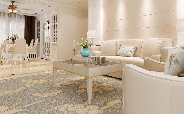 欧式客厅如何装修 欧式客厅装修效果图