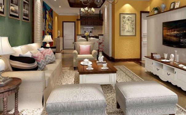 65平米装修半包要多少钱 65平米房屋装修流程