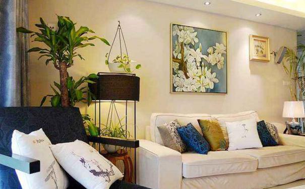 2018无锡家装流行色 打造温馨现代家居